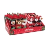 Charming Pets CHRISTMAS PDQ - PLAID POPPERS AND SQUAREHEADS - Click for more info