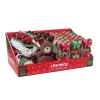 Charming Pets CHRISTMAS PDQ - FLATMATES AND JIGSAW BONES - Click for more info