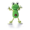 Charming Pets TUG O FUN - FROG 8.5 x 17.5 x 26.5cm - Click for more info