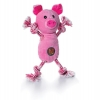 Charming Pets TUG O FUN - PIG 8.5 x 17.5 x 26.5cm - Click for more info