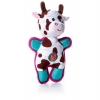 Charming Pets FARM TUFFINS - COW 7.5 x 13 x 24cm - Click for more info