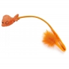 Charming Pets SNAPCAT - FISH Orange 53cm - Click for more info
