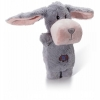 Charming Pets PUPPET SQUEAKS - BUNNY 30cm - Click for more info