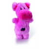 Charming Pets PUPPET SQUEAKS - PIG 30cm - Click for more info