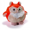 HOWLING HOOTS Orange 10cm - Click for more info