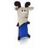 Charming Pets - SQUAREHEADS LAMB/ GOAT 30cm - Click for more info