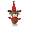 Charming Pets CHRISTMAS SNOWBALLS REINDEER 32cm - Click for more info