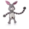Charming Pets THUNDA TUGGAS - BUNNY 40cm - Click for more info