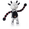 Charming Pets THUNDA TUGGAS - COW 40cm - Click for more info