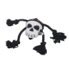 Harley-Davidson - Rope Skull Dog Toy - Click for more info