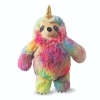 Prestige PLUSH RAINBOW SLOTHICORN 29 x 25cm - Click for more info