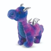 Prestige PLUSH FEELIN' BLUE DRAGON (28 x 35cm) - Click for more info
