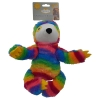 Prestige PLUSH SLOTH Rainbow - Large (26 x 17cm) - Click for more info