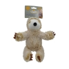 Prestige PLUSH SLOTH Tan - Small (21 x 13cm) - Click for more info