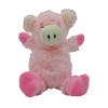 Prestige PLUSH SNUGGLE PIG - Small (24 x 14cm) - Click for more info