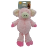 Prestige PLUSH SNUGGLE PIG - Large (30 x 17cm) - Click for more info