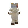 Prestige PLUSH SNUGGLE LAMB - Small (24 x 14cm) - Click for more info