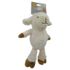 Prestige PLUSH SNUGGLE LAMB - Large (30 x 17cm) - Click for more info