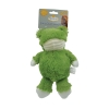 Prestige PLUSH SNUGGLE FROG - Small (24 x 14cm) - Click for more info