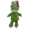 Prestige PLUSH SNUGGLE FROG - Large (30 x 17cm) - Click for more info