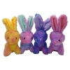 Prestige PLUSH TIE DYE BUNNY Assorted Colours - (30 x 10cm) - Click for more info