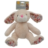 Prestige PLUSH SNUGGLE BUNNY Cream (24cm) - Click for more info
