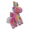 Prestige PLUSH TIE DYE UNICORN Rainbow (22.5cm) - Click for more info