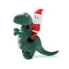 Prestige CHRISTMAS PLUSH - SANTA-SAURUS REX - Click for more info