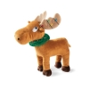 Prestige CHRISTMAS PLUSH - MERRY CHRISMOOSE - Click for more info