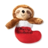 Prestige CHRISTMAS PLUSH - MERRY SLOTHMAS - Click for more info