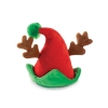 Prestige CHRISTMAS PLUSH - ELF HAT WITH ANTLER Small - Click for more info