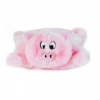ZippyPaws - SQUEAKIE PADS PIG 16 x 12.5cm - Click for more info