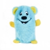 ZippyPaws - SQUEAKIE BUDDIES BEAR 14 x 7.5cm - Click for more info
