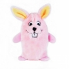 ZippyPaws - SQUEAKIE BUDDIES BUNNY 19x12cm - Click for more info