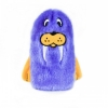 ZippyPaws - SQUEAKIE BUDDIES WALRUS 14 x 7.5cm - Click for more info
