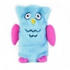 ZippyPaws - SQUEAKIE BUDDIES OWL 14 x 7.5cm - Click for more info