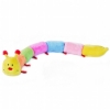 ZippyPaws - CATERPILLARS DELUXE W/ BLASTERS 76 x 7.5cm - Click for more info