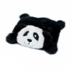 ZippyPaws - SQUEAKIE PADS PANDA 17x15cm - Click for more info