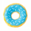 ZippyPaws - DONUTZ  BLUEBERRY 17.5cm dia x 5Hcm - Click for more info
