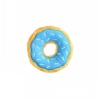 ZippyPaws - MINI DONUTZ  BLUEBERRY 12.5cm dia x 4Hcm - Click for more info