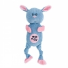 ZippyPaws - CORDUROY CUDDLERZ BUNNY 43x12.5cm - Click for more info