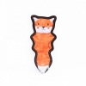 ZippyPaws - Z-STITCH SKINNY PELTZ FOX 31.5 x 15cm - Click for more info