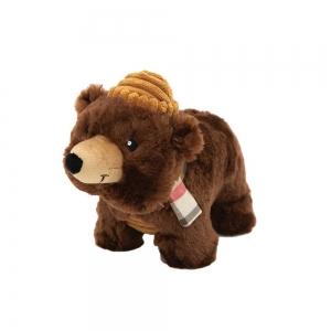 ZippyPaws - GRUNTERZ BEAR 30 x 16.5 x 22.5cm - Click for more info
