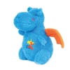 ZippyPaws - CHEEKY CHUMZ DRAKE THE DRAGON 20x11cm - Click for more info