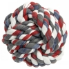 "Flossy Chews MONKEY FIST BALL Medium 4.75"" (12cm) - Click for more info"