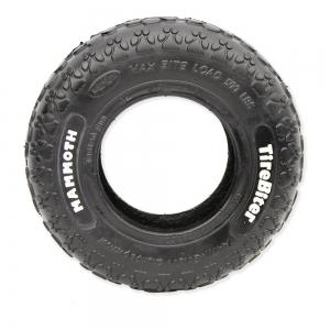 "TireBiter PAW TRACK Medium 8"" (20cm) - Click for more info"