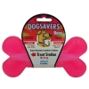 """DogSavers BONE w/TREAT STATION Large 7.5"""" (19cm) - Click for more info"""