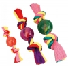 """DogSavers BALL w/FLOAT ROPE Large 3"""" Diameter (7.5cm) - Click for more info"""