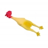 Prestige SQUEAKY LATEX CHICKEN 45cm - Click for more info