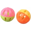 SuperBird BIRDIE BALLS FOOT TOY (4pk) 5cm - Click for more info